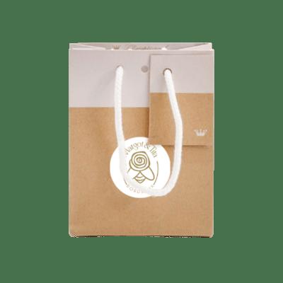 Gift wrap, packaging Margot&Tita